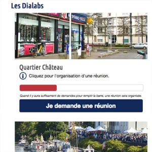 Dialabs-Une